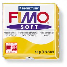 Fimo soft no.16 Sun flower