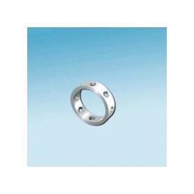 Fimo hanger rond 10mm. 4 stuks