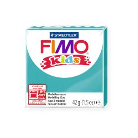 Fimo Kids nr. 39 turquoise