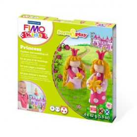 Fimo Kids startset Princess