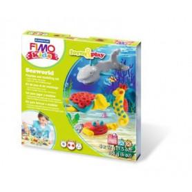 Fimo Kids startset Onderwaterwereld