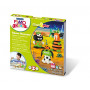 Fimo Kids Space Monster Form and Play Set