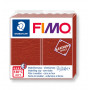 Fimo leather-effect 57 g rust nr. 749