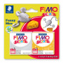Fimo Kids Funny Muis