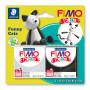 Fimo Kids Funny Katten