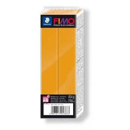 Fimo Professional 17 ochre 454 gram