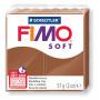 Fimo soft nr 7 Caramel