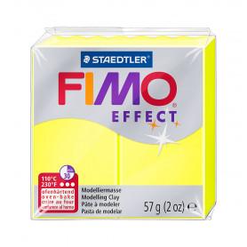 Fimo effect no. 101 Neon Yellow