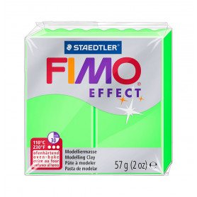 Fimo effect no. 501 Neon Green