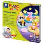 Fimo Kids startset Dreamy Pets
