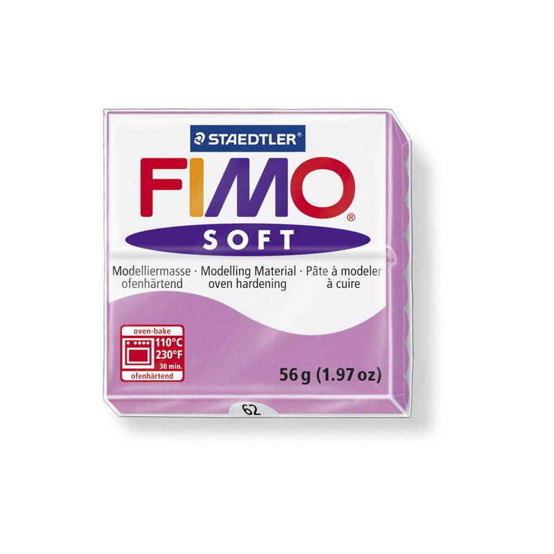Fimo soft nr 62 Lavendel
