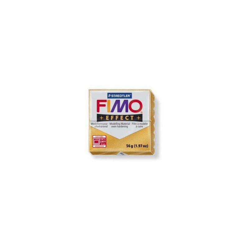 Fimo Effect nr. 11 Metallic Gold