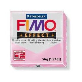 Fimo Effect nr. 205 Light Pink