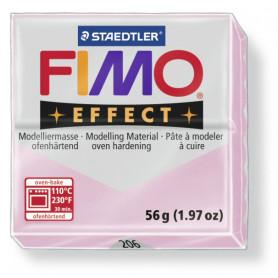Fimo Effect nr. 206 rose quartz