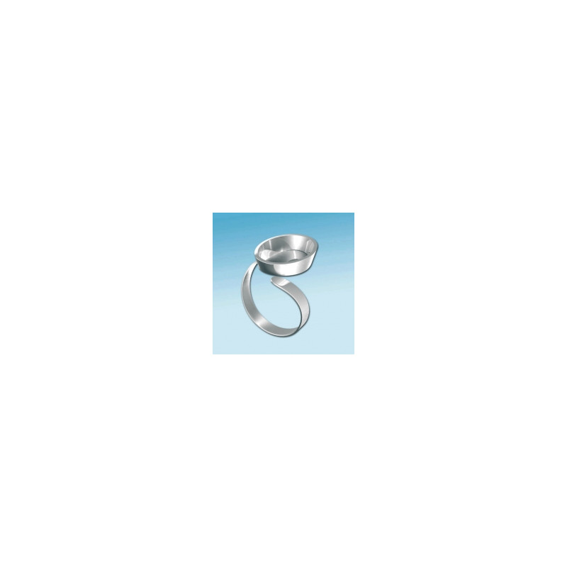 Fimo Round shaped ring