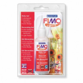 Fimo Deco Gel - Fimo Liquid