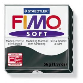 Fimo soft no.9 Black