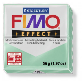 Fimo Effect nr. 506 Jade Green