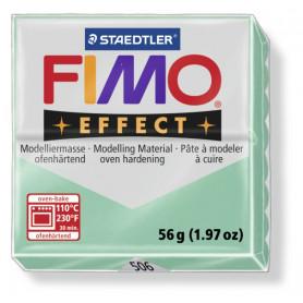 Fimo Effect nr. 506 Jade groen