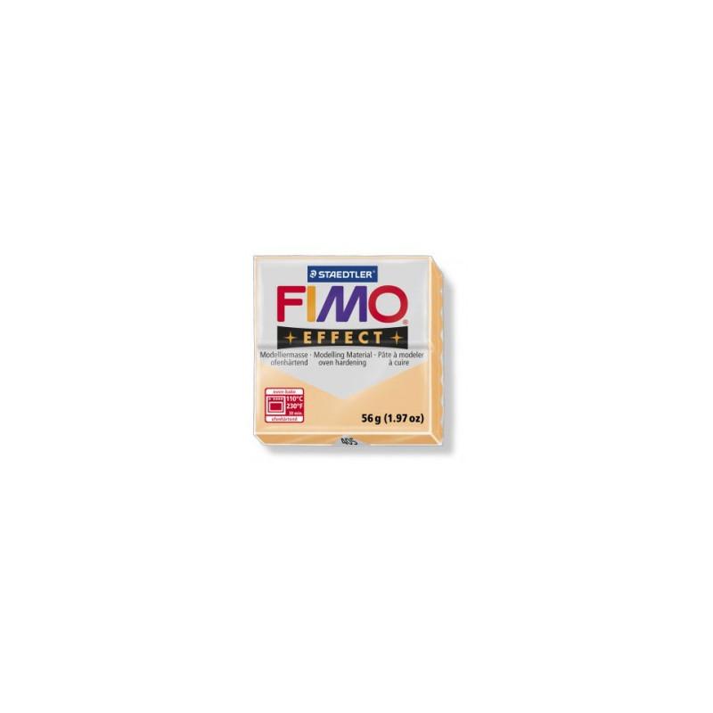 Fimo effect nr. 405 pastel perzik