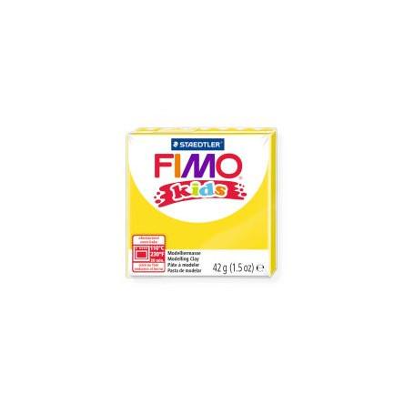 Fimo Kids nr. 1yellow