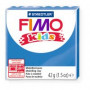 Fimo Kids nr. 3 blau