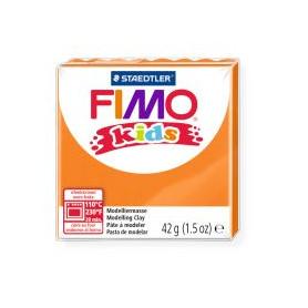 Fimo Kids nr. 4 orange