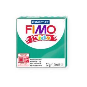 Fimo Kids nr. 5 green