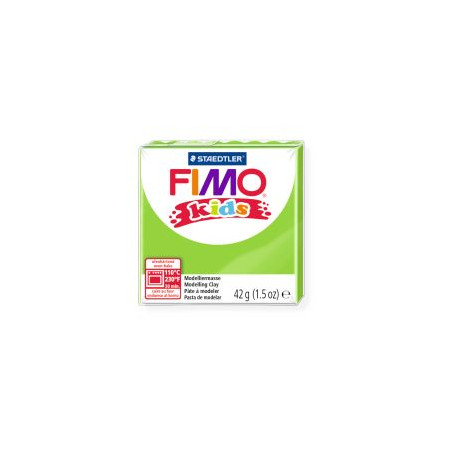 Fimo Kids nr. 51 light green