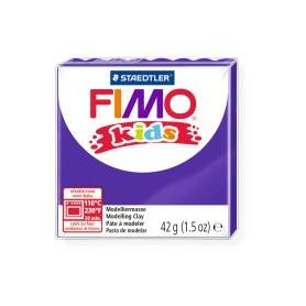 Fimo Kids nr. 6 lilac