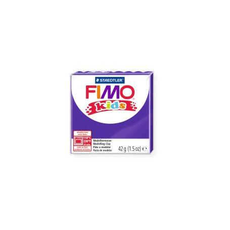 Fimo Kids nr. 6 lila