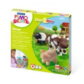 Fimo Kids startset Farm
