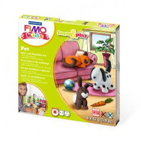 Fimo Kids startset Pet