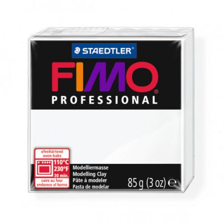 Fimo Professional 0 white