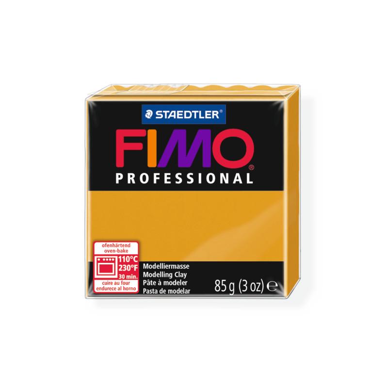 Fimo Professional 17 ocker