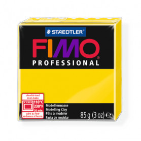 Fimo Professional 100 echt geel