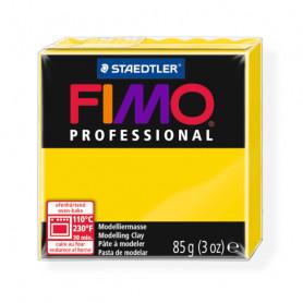 Fimo Professional 100 echt geel