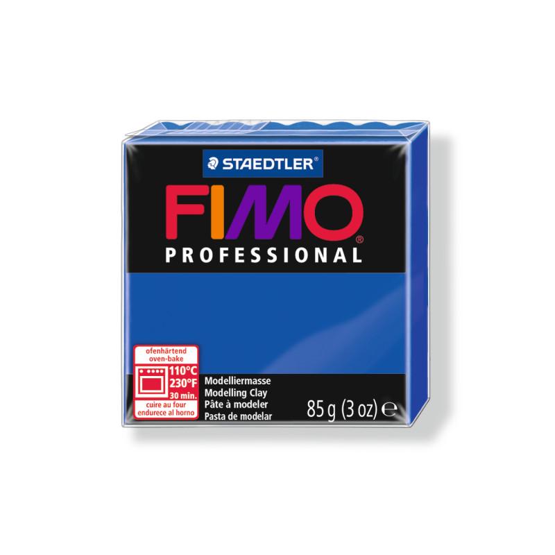 Fimo Professional 33 ultramarin