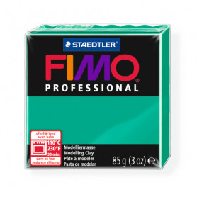 Fimo Professional 500 puur groen