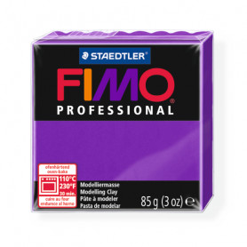 Fimo Professional 6 flieder