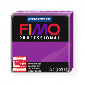 Fimo Professional 61 violet