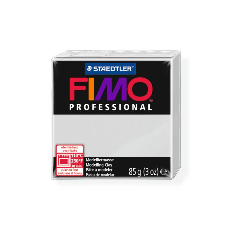 Fimo Professional 80 dolfijngrijs
