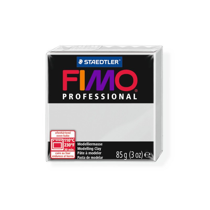 Fimo Professional 80 dolphin grey