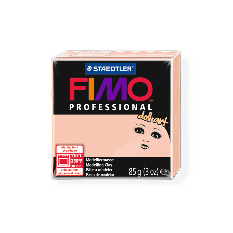 Fimo professional doll art. color 432