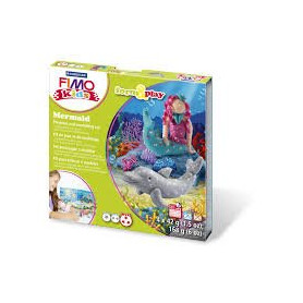 Fimo Kids startset Mermaid