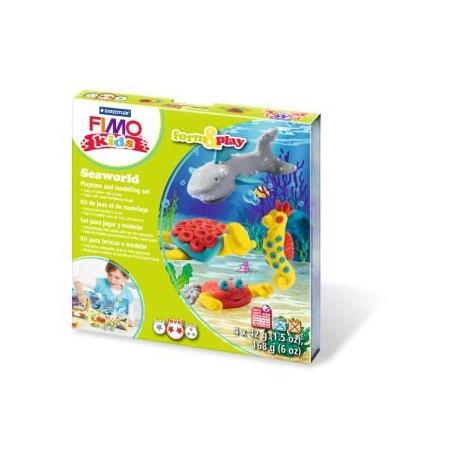 Fimo Kids Set Seaworld