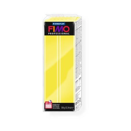 Fimo Professional 0 wit 350 gram