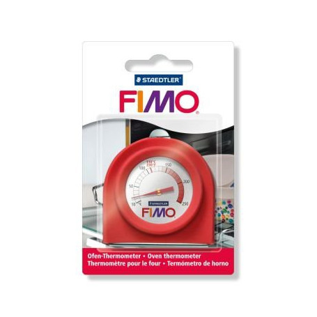 Fimo Oven thermometer
