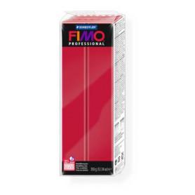 Fimo Professional 29 karmijn 350 gram