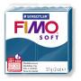 Fimo soft nr 31 Bleu calypso